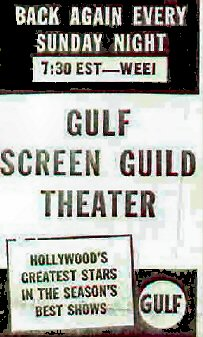 The Screen Guild Theater