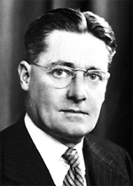 Sir Howard Florey (1898-1968)