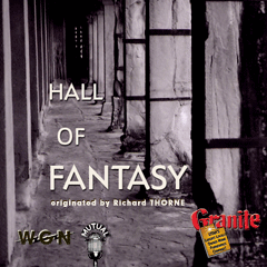 Original Hall of Fantasy mp3 cover art