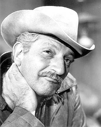 Harold Stone as Sgt. Waters