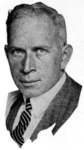 Harry Hershfield panelist