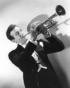 Harry James trumpet