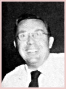 Wilbur Hatch ca. 1958