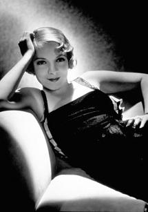 Helen Hayes circa 1931