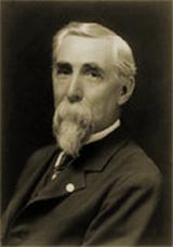 Henry Leland circa 1906