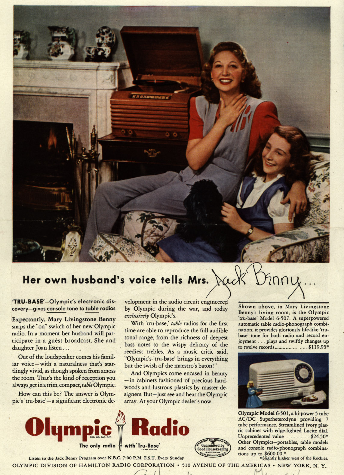 Her_Own_Husbands_Voice_Tells_Mrs._Jack_Benny...