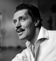 Herb Jeffreys, ca. 1954