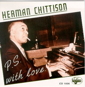 Herman Chittison
