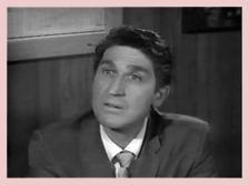 Peter Leeds as Lt. Coombs in Honey West (1965)