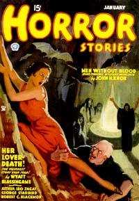 Horror Stories 01
