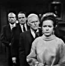House Jameson as Judge Crathorne in 1967's Dark Shadows