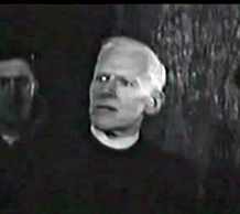 House Jameson as the minister in Route 66's premiere episode 1960