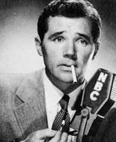 Howard Duff as Sam Spade