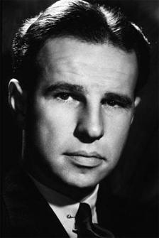 Hume Cronyn, ca. 1942