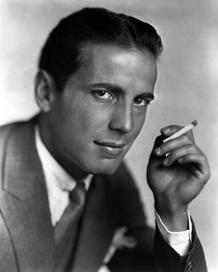 Humphrey Bogart, ca. 1928