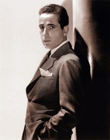 Humphrey Bogart publicity photo, ca. 1926