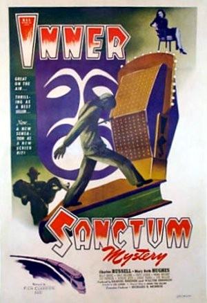 Yours Truly, Harold Dunlap: Inner Sanctum (1948)