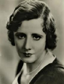 Irene Dunne glamour photo circa 1929