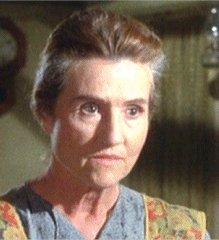 Irene Tidrow as Dorothy Regent