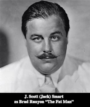 J. Scott Smart