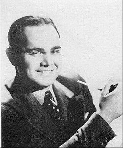 Jack Baker vocal