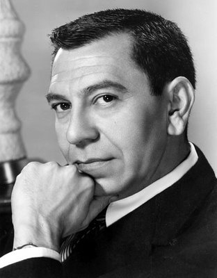 Jack Webb in our newest Dragnet