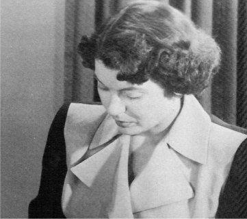 Jacqueline DeWitt