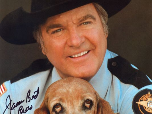 James best as a Jim Lindsey on the