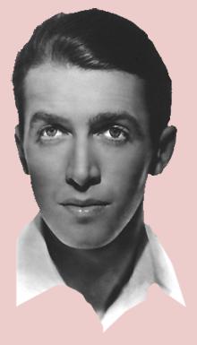 James Stewart circa 1935