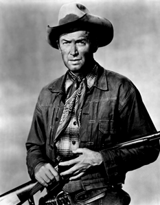 James Stewart as Charlie Anderson in Shenandoah (1965)