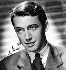 James Stewart circa 1936
