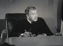 Jay Jostyn in Night Court U.S.A. from 1958