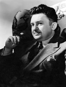 Jean Hersholt, ca. 1944