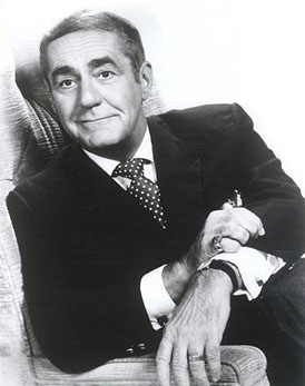 Jim Backus Casey few shows