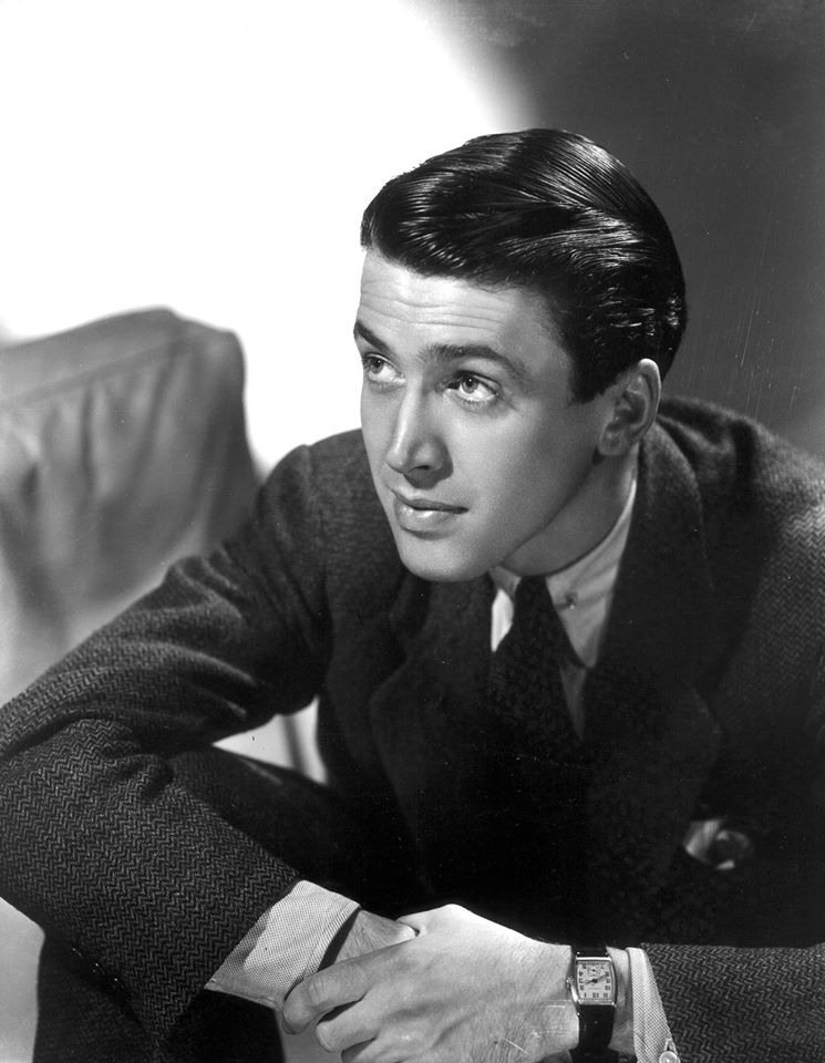 Guest Jimmy Stewart Bend In The River