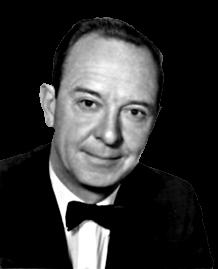 John Charles Daly, ca. 1952
