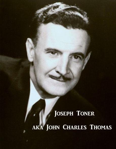 JOHN CHARLES THOMAS SHOW