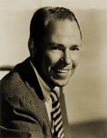 Johnny Mercer circa 1941