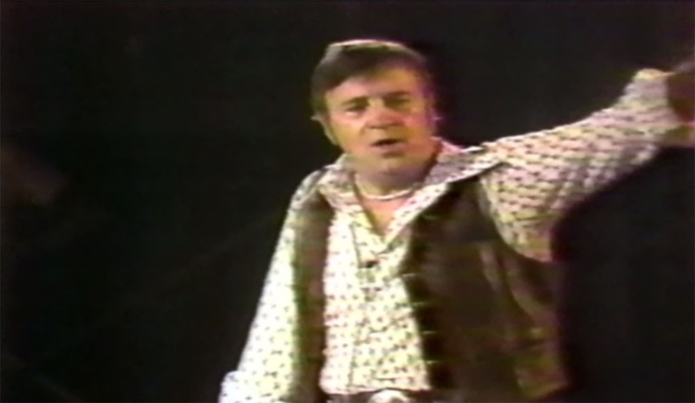 JEAN SHEPHERD LIVE - THE MP3 AUDIO COLLECTION