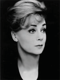 Spier married the beautiful June Havoc--Actress, Playwright, Director in her own right--in 1948
