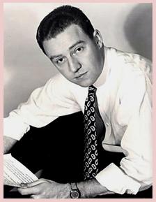 Harry Junkin, ca. 1947