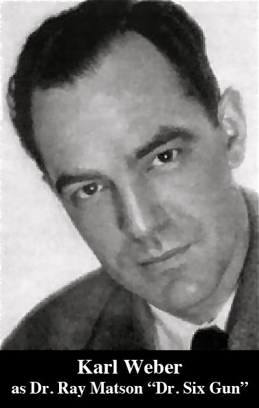Karl Weber in