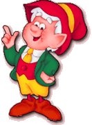 Parley Baer was the voice of the Keebler Elf for 29 Years