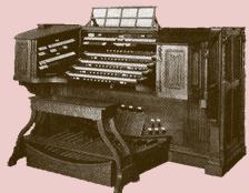 George Kilgen & Son Pipe Organ, circa 1930