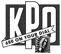 KPO promo circa 1946