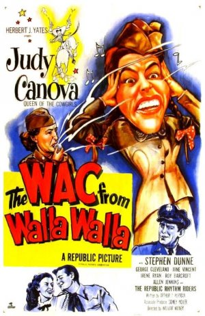 The Wac from Walla Walla
