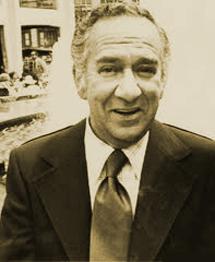 Larry Haines circa 1970