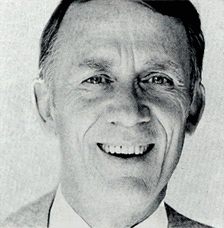 Peter Broomfield circa 1990