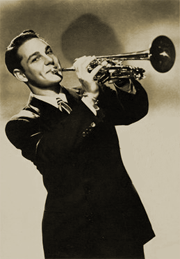 Wednesday with You featured Leonard Sues and his trumpet