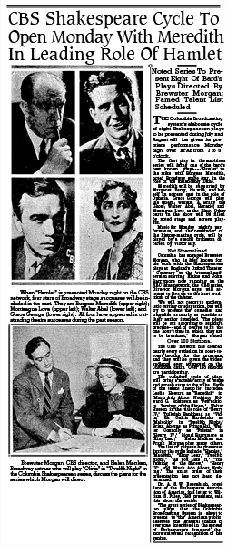 From the Lincoln Sunday Journal and Star July 11 1937